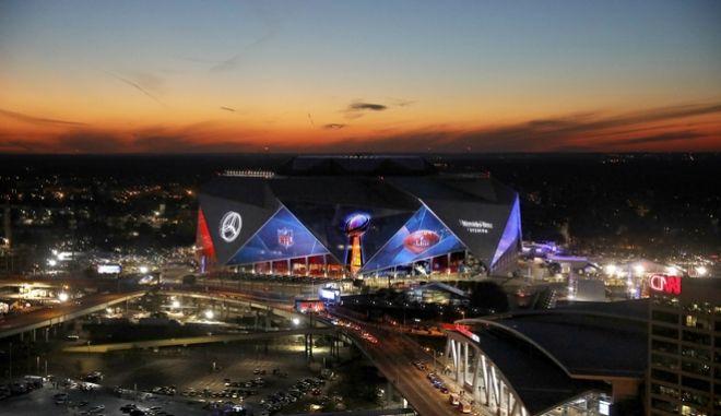 Μεγάλος τελικός Super Bowl
