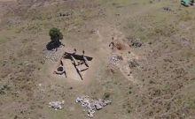 Πηγάδι με θερμό νερό ηλικίας 2.700 χρόνων σε αρχαία ελληνική πόλη