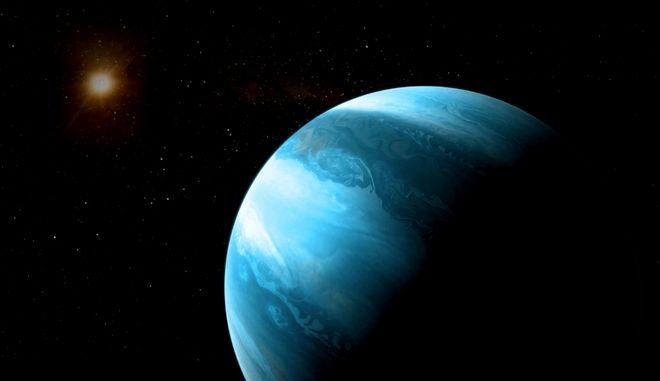 Ανακαλύφθηκε μεγάλος εξωπλανήτης που δεν θα έπρεπε να υπάρχει