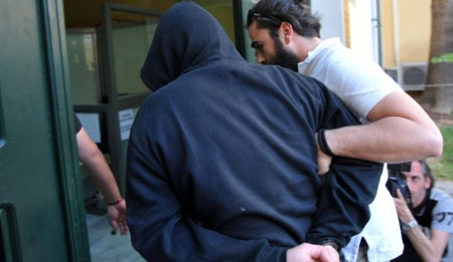 'Δράκος' Αμαρουσίου στον ανακριτή: Ήθελα να αγγίζω, όχι να βιάσω
