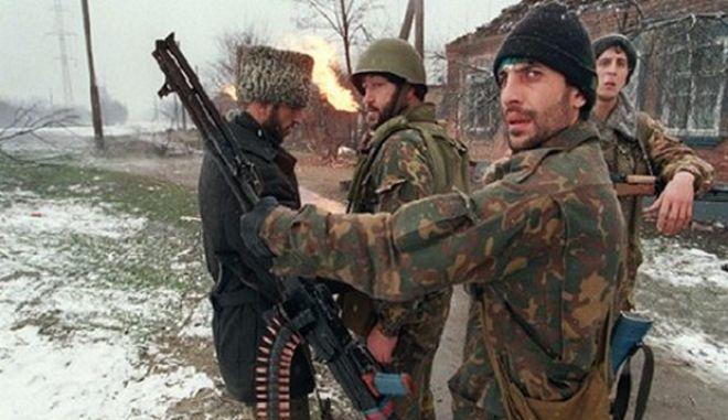 Νεκρός ο αρχηγός των Ισλαμιστών ανταρτών του ρωσικού Καυκάσου σύμφωνα με τον πρόεδρο της Τσετσενίας