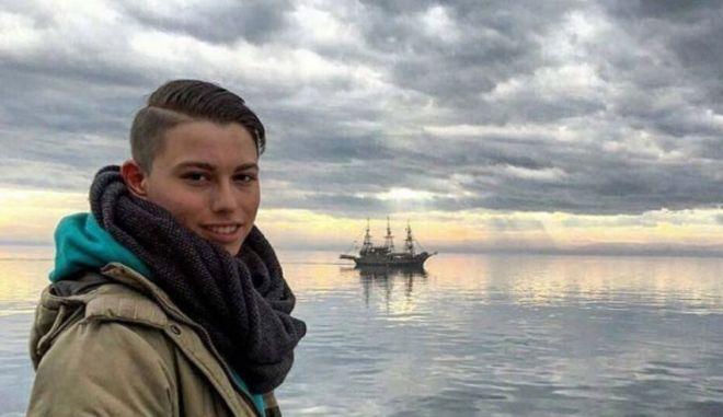 Θάνατος 22χρονου Άλεξ από το Ταλέντο: Ανατροπή - Πέθανε από ηλεκτρικό καλοριφέρ