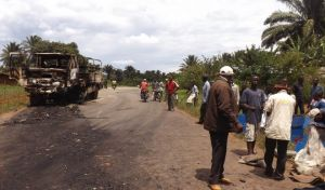 Κονγκό: Παρατηρητές του ΟΗΕ ενδέχεται να δολοφονήθηκαν από τη πολιτοφυλακή
