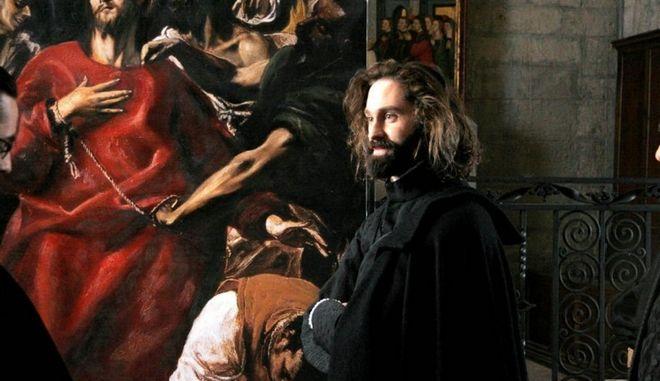Από την ταινία El Greco