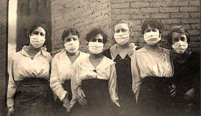 Οι 10 πιο θανατηφόρες ασθένειες που χτύπησαν την ανθρωπότητα