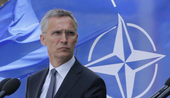 Παρέμβαση ΝΑΤΟ για να τα βρουν Γερμανία - Τουρκία