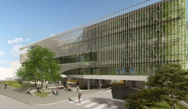 Στις 30 Ιουλίου η κατάθεση ενδιαφέροντος για το νέο κτίριο της ΓΓ Υποδομών στην Πειραιώς