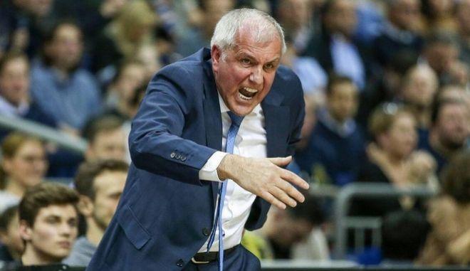 Ο Ζέλικο Ομπράντοβιτς στην Παρτίζαν για τα επόμενα τρία χρόνια