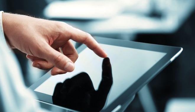 Τέλος 2% στα tablet φέρνει το νομοσχέδιο για τους πνευματικούς δημιουργούς