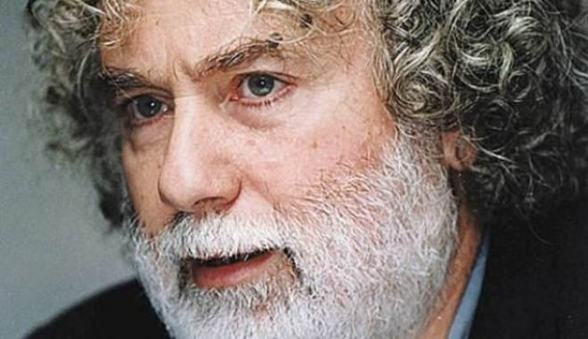 Γιώργος Κουρουπός: Στην εποχή μας η πνευματικότητα έχει πάψει να θεωρείται αρετή