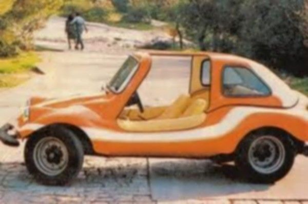 Όταν οι Έλληνες προσπάθησαν να φτιάξουν αυτοκίνητα