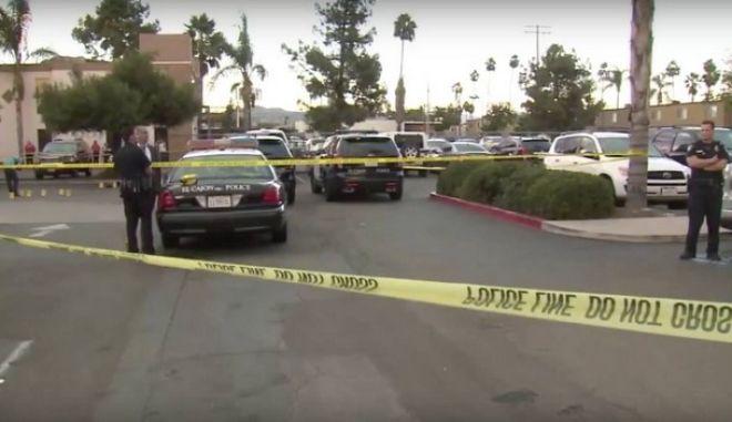 Βίντεο: Καρέ Καρέ η δολοφονία ενός άοπλου Αφροαμερικανού στην Καλιφόρνια