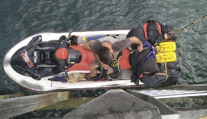 Τραγωδία στην Αυστραλία: Δύο Ιάπωνες έφηβοι πνίγηκαν σε λίμνη