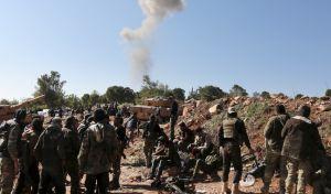 Συρία: Κοινό μέτωπο Άσαντ - Κούρδων κατά της Τουρκίας στο Αφρίν