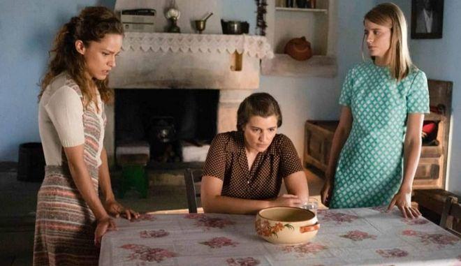 """Οι αδελφές Σταμίρη στις """"Άγριες Μέλισσες"""""""