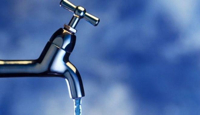 Έκτακτες διακοπές νερού σε περιοχές της Θεσσαλονίκης