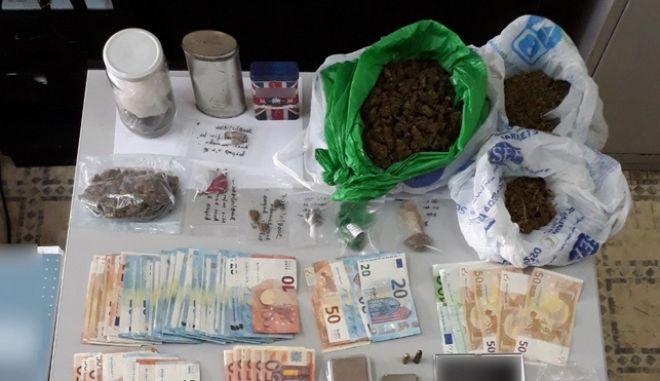 Εξαρθρώθηκε κύκλωμα διακίνησης ναρκωτικών που δρούσε σε Ιωάννινα, Ρόδο, Κω και Αττική