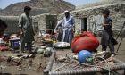 Πλημμύρες στο Αφγανιστάν