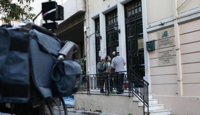 """Δολοφονία Ζαφειρόπουλου: Ο """"Φτερωτός Μαραντόνα"""" δηλώνει συνεργός, αλλά αρνείται ότι τον σκότωσε"""