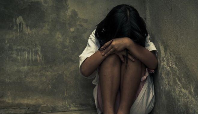 Θύμα βιασμού