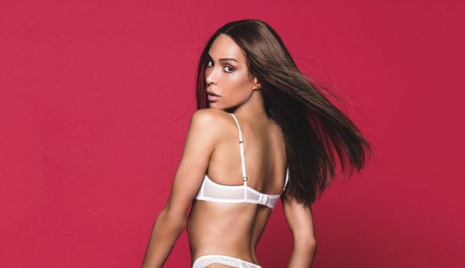 Το πρώτο trans μοντέλο στο 'σαλόνι' του Playboy