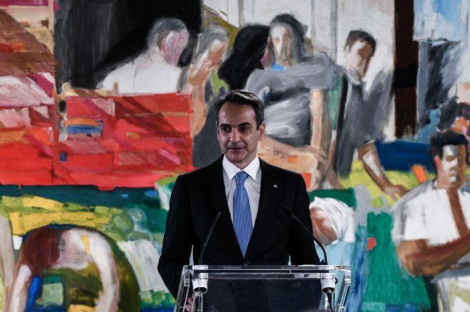 25η Μαρτίου: Η Εθνική Πινακοθήκη άνοιξε τις πόρτες της με υψηλούς προσκεκλημένους