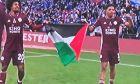 """Για μια παλαιστινιακή σημαία: Οι παίκτες της Λέστερ και η """"ενοχή"""" του Αμπράμοβιτς"""