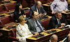Τρίτη ημέρα της συζήτησης στην Ολομέλεια της Βουλής της πρότασης μομφής που κατέθεσε η ΝΔ εναντίον της κυβέρνησης