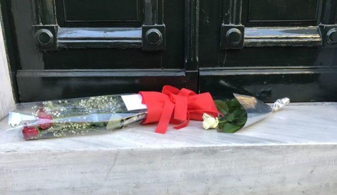 Δολοφονία Ζαφειρόπουλου: Πυροβολήθηκε σχεδόν εξ επαφής