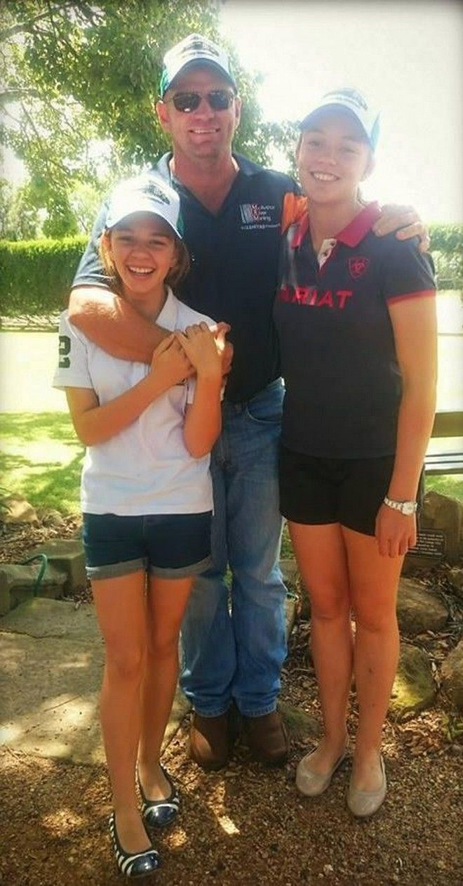 Αυστραλία: Πατέρας καλεί στην κηδεία της κόρης του τους υπεύθυνους για την αυτοκτονία της