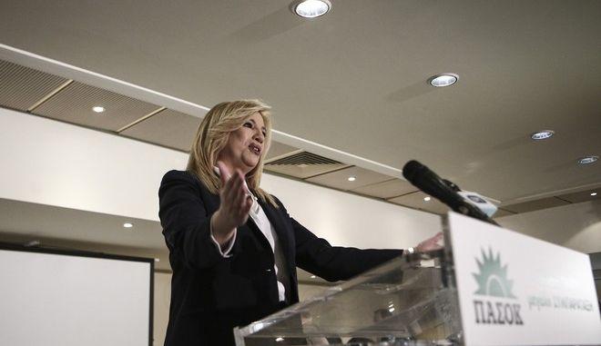 Συνεδριάζει το 'όλον ΠΑΣΟΚ' άνευ Βενιζέλου