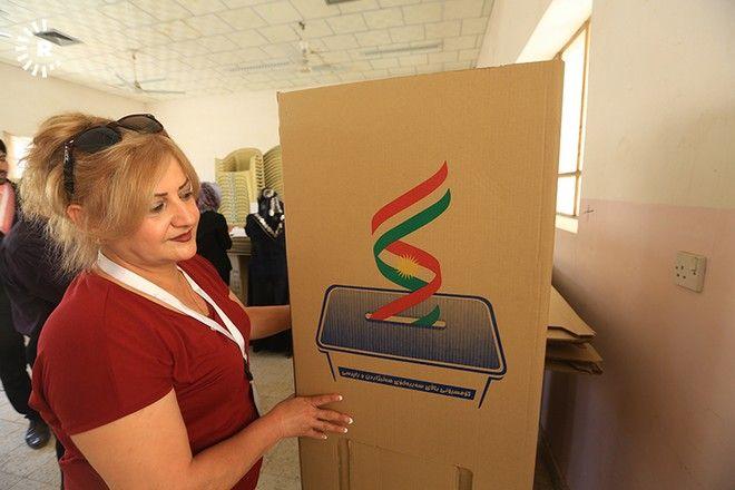 Οι Κούρδοι του Ιράκ ψηφίζουν για την ανεξαρτησία τους. Η Τουρκία απειλεί με επέμβαση