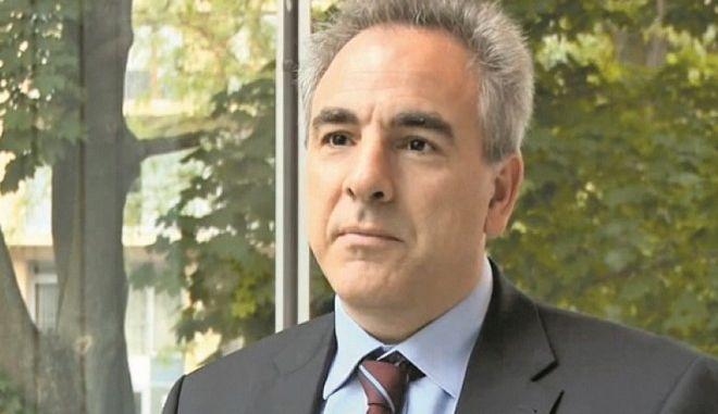 Αναπληρωτής σύμβουλος Εθνικής Ασφάλειας ο Θάνος Ντόκος