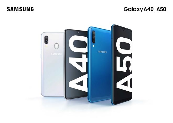 H Samsung μας καλωσορίζει στην Εποχή του Live