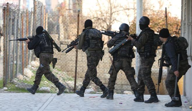 Πάνω από 100 αντάρτες του PKK νεκροί από τη μαζική επιχείρηση του τουρκικού στρατού