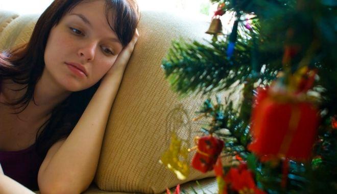 Γιατί τον Δεκέμβριο έχουμε τις περισσότερες αυτοκτονίες;