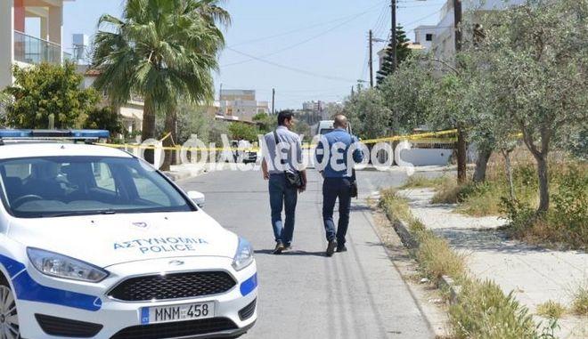 Διπλό φονικό στην Κύπρο: Και τέταρτο άτομο συνέλαβαν οι αρχές