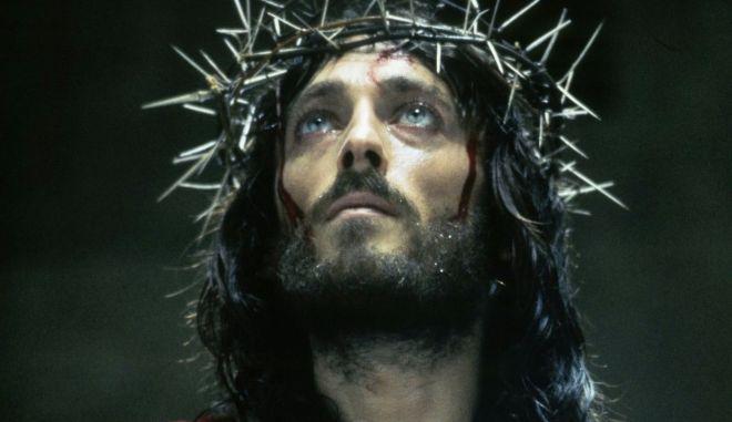 O Μάρτιν Σκορτσέζε ετοιμάζει τον δικο του 'Ιησού από τη Ναζαρέτ' στο Netflix
