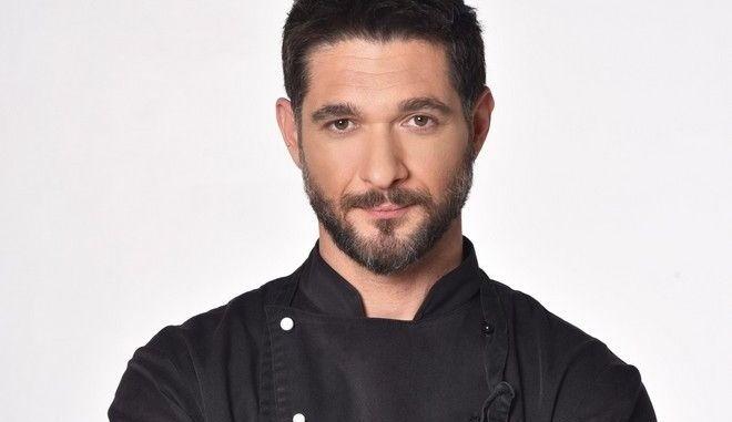 Ο Πάνος Ιωαννίδης του master chef είναι μόνος και το (ξανά) δηλώνει