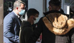 Παρουσιάστηκε ο 15χρονος που είχε διαφύγει από την αιματηρή καταδίωξη στο Πέραμα