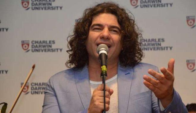 Πρεσβευτής Ελληνικών Σπουδών στην Αυστραλία ο Νίκος Κουρκούλης