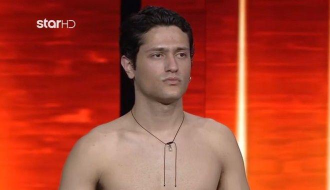 GNTM 4 - Η οντισιόν του 22χρονου Νικόλα από το Μενίδι