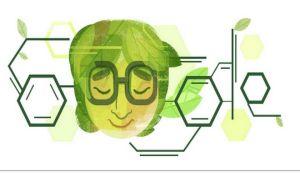 Asima Chatterjee: Η Google τιμά τη σπουδαία Ινδή χημικό
