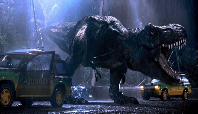 Ζωντανεύει το Jurrasic Park; Βρέθηκε έγκυος T-Rex που ίσως φέρει DNA