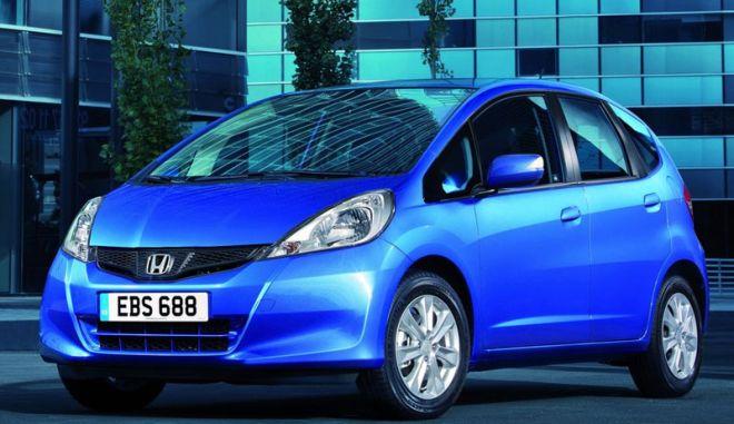 Οι προσφορές για τα μοντέλα Honda και Mitsubishi