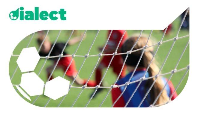 Dialect: Χτίζοντας ανεκτικές κοινότητες μέσω του ποδοσφαίρου