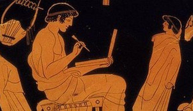 Αποτέλεσμα εικόνας για Τι θα έκαναν στην κρίση οι αρχαίοι 'Ελληνες;
