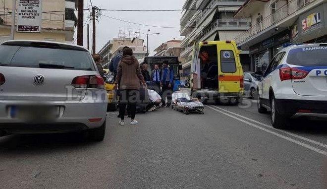 Μεθυσμένος οδηγός παρέσυρε, τραυμάτισε σοβαρά 19χρονη και την εγκατέλειψε