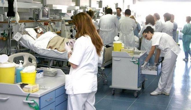 Πρόσληψη 2.500 γιατρών στο ΕΣΥ τον Ιανουάριο