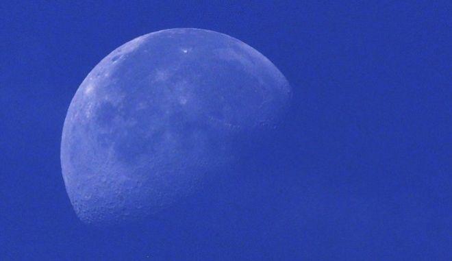 H τράπεζα γονιδίων στο φεγγάρι κρίνεται ως απαραίτητη, καθώς αυτή που υπάρχει στη γη απειλείται από την κλιματική αλλαγή.